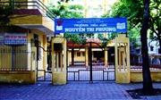 Chủ tịch Hà Nội yêu cầu làm rõ vụ 11 học sinh lớp 2 bị giáo viên đánh