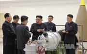 Ông Kim Jong-un yêu cầu tăng cường răn đe hạt nhân