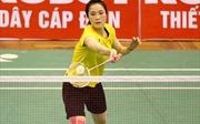 Kết thúc Giải cầu lông quốc tế Yonex-Sunrise Việt Nam Open 2017
