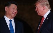 Trung – Mỹ có khả năng xảy ra cuộc chiến thương mại?