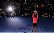 Nadal vững chắc vị trí số 1 tới cuối năm, nhiều biến động sau Mỹ mở rộng