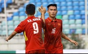 U18 Đông Nam Á: U18 Việt Nam củng cố vững chắc ngôi đầu bảng B