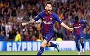 Barcelona và MU đại thắng, PSG phô trương sức mạnh