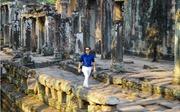 Nguyên Khang 'bật mí' bí quyết phượt Campuchia chỉ với 250 USD