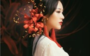Hoa Trần tự viết lời, ra MV cover nhạc phim 'Tam sinh tam thế'