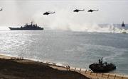 Cuộc tập trận rúng động NATO của Nga: 'Con ngựa thành Troy thế kỷ 21'?