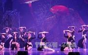 Khai mạc Liên hoan Múa quốc tế 2017