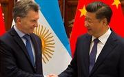 Hợp tác hạt nhân Trung Quốc - Argentina và nguy cơ với an ninh Mỹ