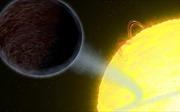 Bí mật hành tinh đen 'húp trọn' ánh sáng xung quanh