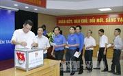 Phát động ủng hộ đồng bào miền Trung khắc phục thiệt hại do bão số 10