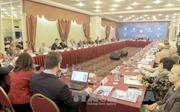 Hội thảo quốc tế về Biển Đông tại LB Nga
