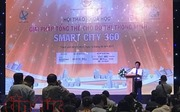 Xây dựng đô thị thông minh, cần sự tương tác giữa người dân và chính quyền