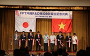 Doanh nghiệp Việt Nam mở rộng đầu tư công nghệ thông tin tại Nhật Bản