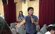 Chưa tìm được tiếng nói chung tại buổi đối thoại Hãng phim truyện Việt Nam