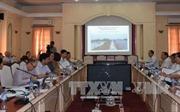 Thông qua kế hoạch dự án 64 tỷ USD cho các nước tiểu vùng sông Mê Kông