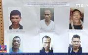 Gia tăng tội phạm trộm cắp và cướp giật