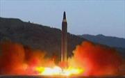 Mỹ tiết lộ lí do vì sao không bắn hạ tên lửa Triều Tiên