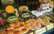 Lần đầu tiên Việt Nam có Trung tâm nghiên cứu, bảo tồn và phát triển ẩm thực