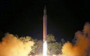 Tướng Mỹ: Chúng tôi giả định Triều Tiên có ICBM mang đầu đạn hạt nhân