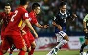 Trận 'quyết định' giữa Việt Nam và Campuchia sẽ diễn ra ở Mỹ Đình