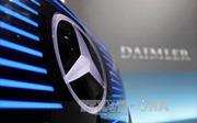 Mercedes-Benz rót 1 tỷ USD sản xuất xe điện tại Mỹ