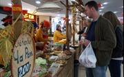 Ẩm thực Việt - Sứ giả văn hóa tại nước Nga