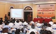 Việt Nam và Ấn Độ hợp tác trong lĩnh vực đóng tàu