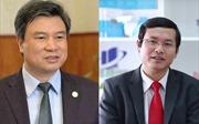 Giám đốc Sở Giáo dục và Đào tạo Hà Nội được bổ nhiệm Thứ trưởng Bộ Giáo dục và Đào tạo