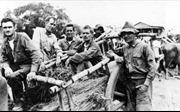 Đột kích Cabanatuan-Kỳ cuối: Cướp ngục lúc nửa đêm