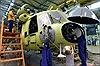 Đột nhập xưởng chế tạo trực thăng hạng nặng Mi-17