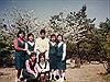 Chùm ảnh hiếm về con gái lãnh đạo châu Phi bị lật đổ tại Triều Tiên