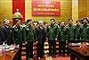 Hội nghị tổng kết công tác quân sự, quốc phòng năm 2013