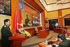 Bộ Quốc phòng triển khai công tác lịch sử quân sự năm 2014