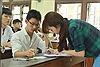 Gần 600.000 thí sinh bước vào ngày thi đại học đầu tiên
