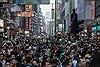 Hong Kong bắt giữ thành viên băng đảng tấn công người biểu tình
