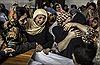 Nỗi đau tột cùng sau vụ thảm sát trường học Pakistan