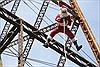 Sắc màu Giáng sinh trên khắp thế giới