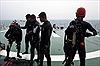 Thu hẹp khu vực tìm kiếm máy bay QZ8501