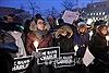 Vụ thảm sát ở Paris tấn công vào tự do ngôn luận