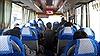 Lượng khách đổ về bến xe Giáp Bát đã giảm