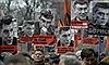 Tuần hành rầm rộ tưởng nhớ ông Nemtsov ở Moskva