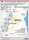 4 năm thảm họa động đất-sóng thần tại Nhật Bản