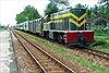 Xã hội hóa hạ tầng đường sắt chưa thông
