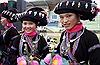 Ngày hội văn hóa các dân tộc huyện Tam Đường
