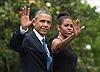 Rời Nhà Trắng, ông Obama đi đâu?