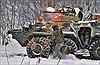 Công binh Nga tập trận đầu năm