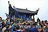Khai Hội Xuân Yên Tử 2016