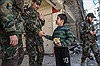 Cuộc sống trong làn đạn ở Aleppo