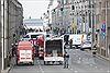 Lãnh đạo các nước lên án loạt vụ tấn công ở Bỉ