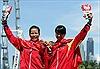 Đua thuyền - Niềm tự hào của thể thao Thái Bình